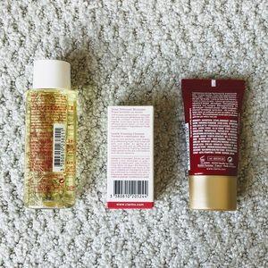 Clarins Makeup - Clarins Travel Size Set of 3
